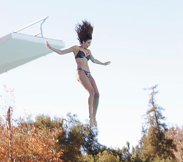 Katherine Webb :: Kelsey McNeal/ABC via Getty Images