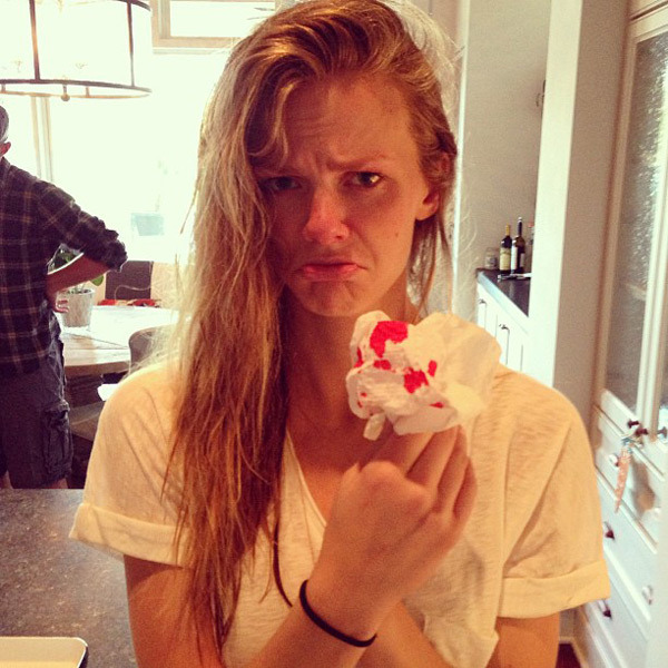 @brooklynddecker: This is what happens when I try to cook. #realtears