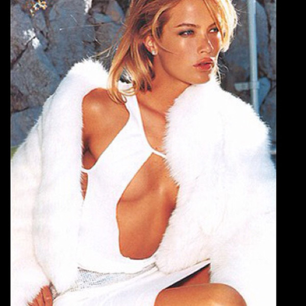 @carolynmurphy: #throwbackthursday @voguemagazine @mariotestino