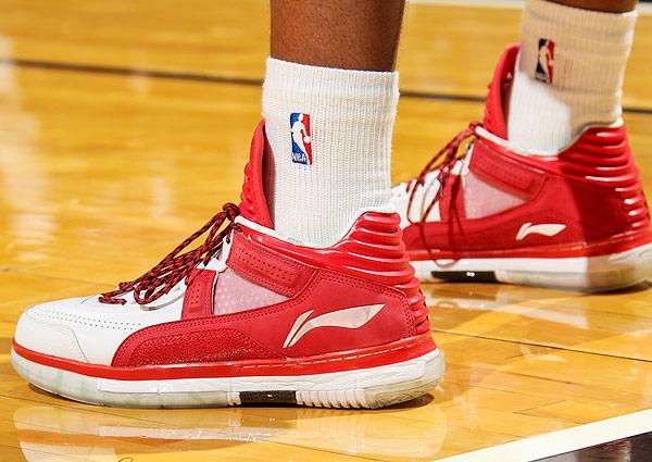 Dwyane Wade, Game 2: Heat vs. Bulls (Issac Baldizon/NBAE via Getty Images)