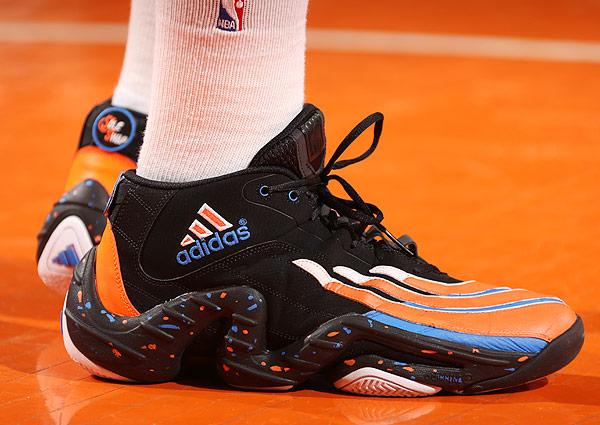 Iman Shumpert, Game 2: Knicks vs. Pacers (Nathaniel S. Butler/NBAE via Getty Images)