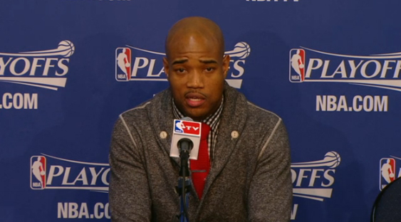 Jarrett Jack, Warriors: Game 4 vs. Nuggets