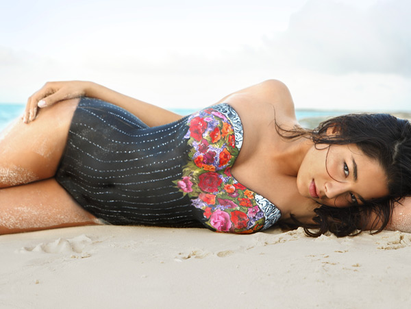 Jessica Gomes :: Antoine Verglas/SI
