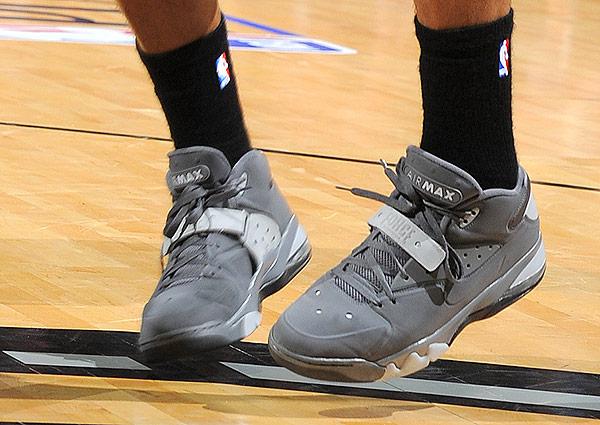 Kawhi Leonard, Game 2: Spurs vs. Warriors (Andrew D. Bernstein/NBAE via Getty Images)