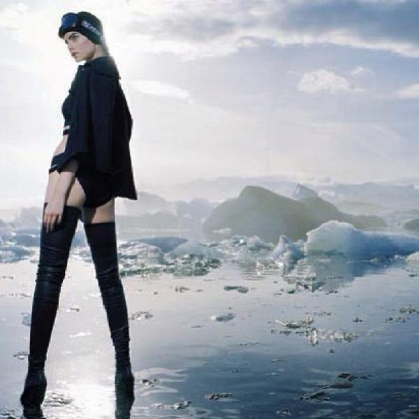 @luvalyssamiller: #TBT Iceland.