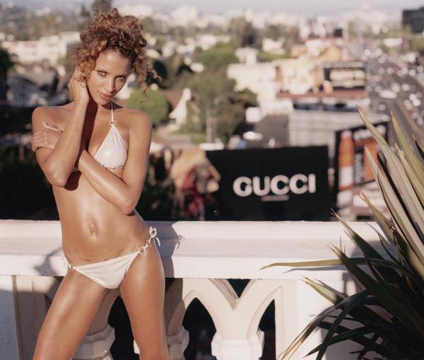 Noemie Lenior - After Sunset (2004),                             Rush Hour 3 (2007) :: Steve Erle/SI