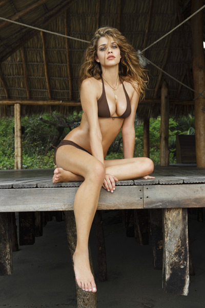 Ana Beatriz Barros :: Paulo Sutch/SI