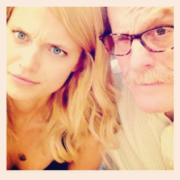@katelynnebock: Dadstagram