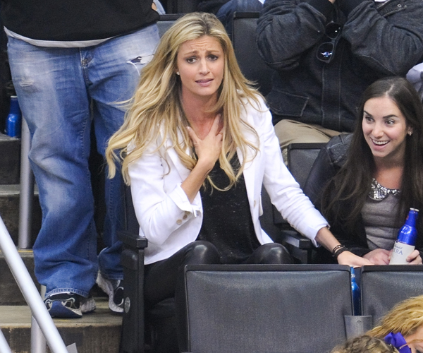 Erin Andrews :: Getty Images