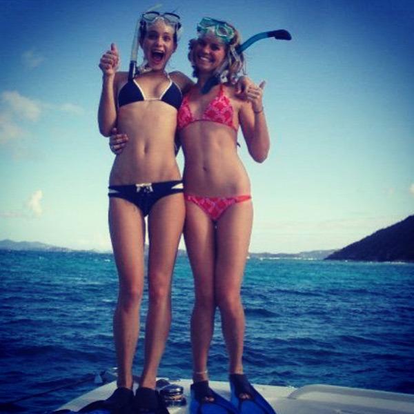 @hanni_davis: #tbt island hopping w/ @zanimal_ #stthomas #home #onelove