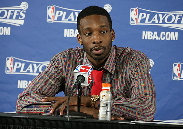 Jeff Green, Celtics: Game 6 vs. Knicks (Nathaniel S. Butler/NBAE via Getty Images)