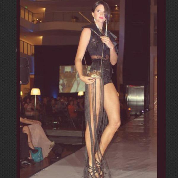 @lerynf: @carmensteffensasuncion #hotelbourbon #carteras #zapatos #moda #fashionshow #runway #2013
