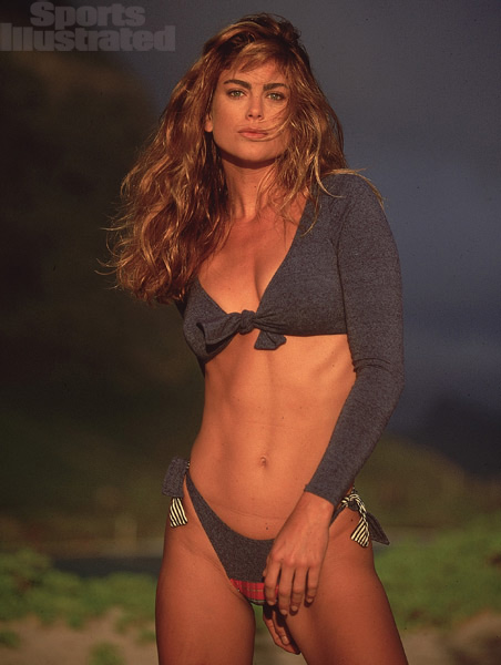 Kathy Ireland :: Walter Iooss Jr./SI