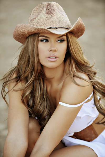 Jessa Hinton :: Ryan Astamendi Photography