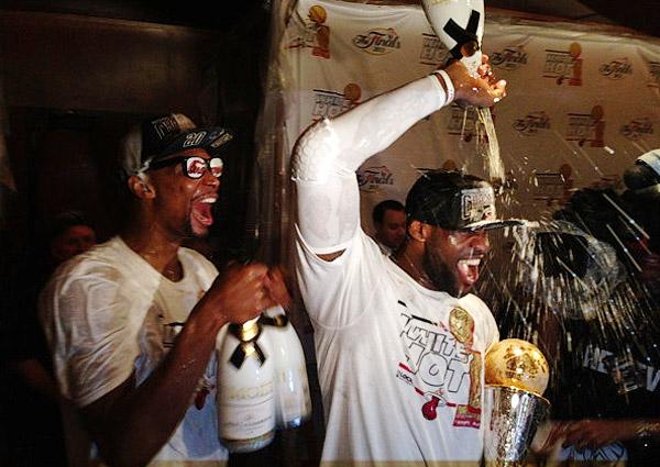 (Via @NBA)