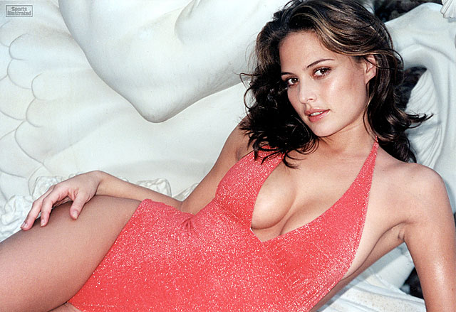 Josie Maran :: Terry Richardson/SI
