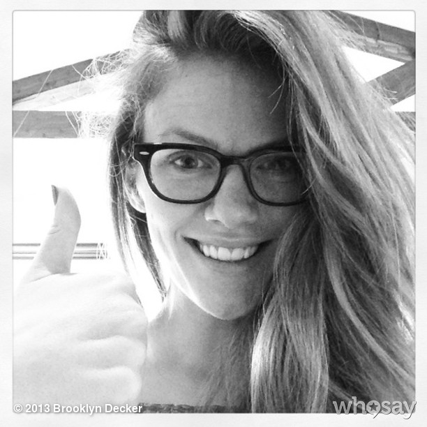 Brooklyn Decker :: @brooklynddeckerBrooklyn Decker :: @brooklynddecker