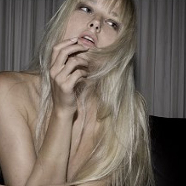 Genevieve Morton :: @genevievemorton