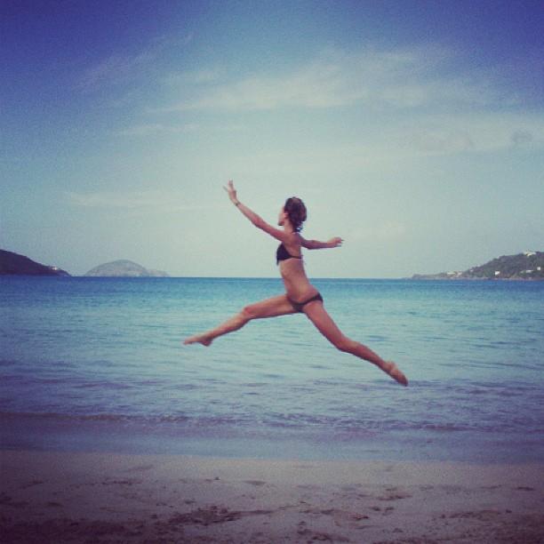 @hanni_davis: Magen's Bay! #home #stthomas
