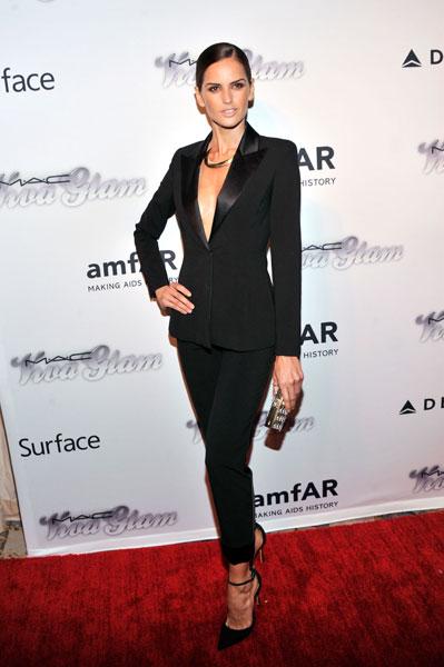 Hilary Rhoda :: Getty Images