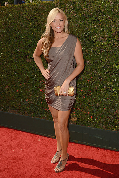 Jennie Finch :: Jason Merritt/Getty Images