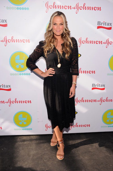 Molly Sims :: Getty Images