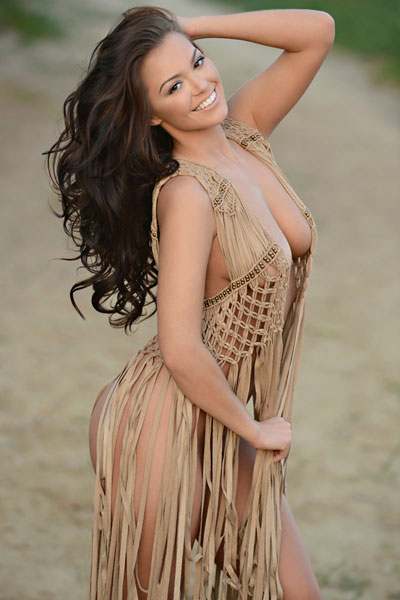Sierra Rene ::                              Ryan Astamendi Photography