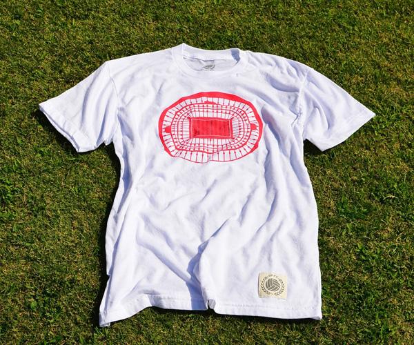 Wembley Stadium, English National Team.