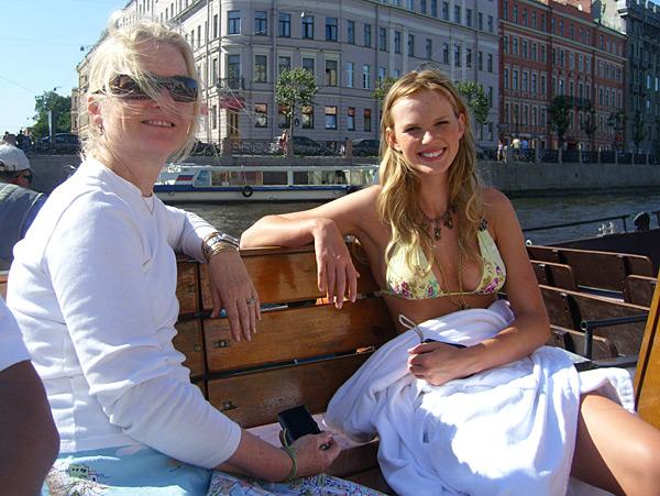Anne V (Russia, 2008)