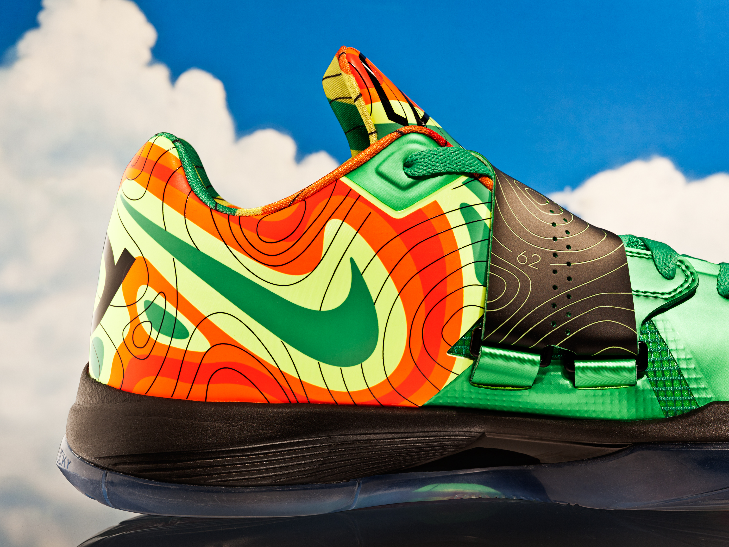 KD IV Weatherman (2011)