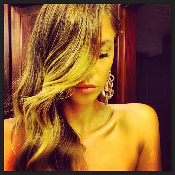 @sattamelissa: #style #summer #2013 #hair