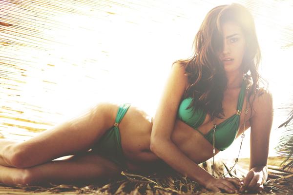 Nicole Domecus :: Russ Elloway