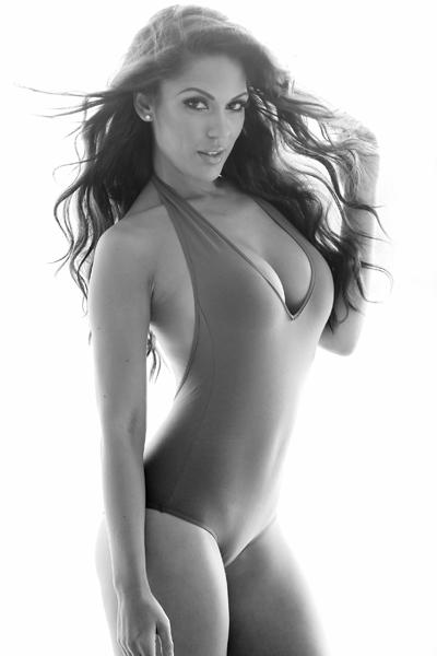 Carissa Rosario :: Alexander Tamargo/Getty Images