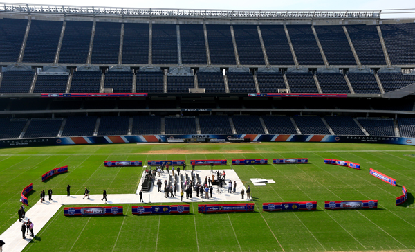 Chicago (Soldier Field)