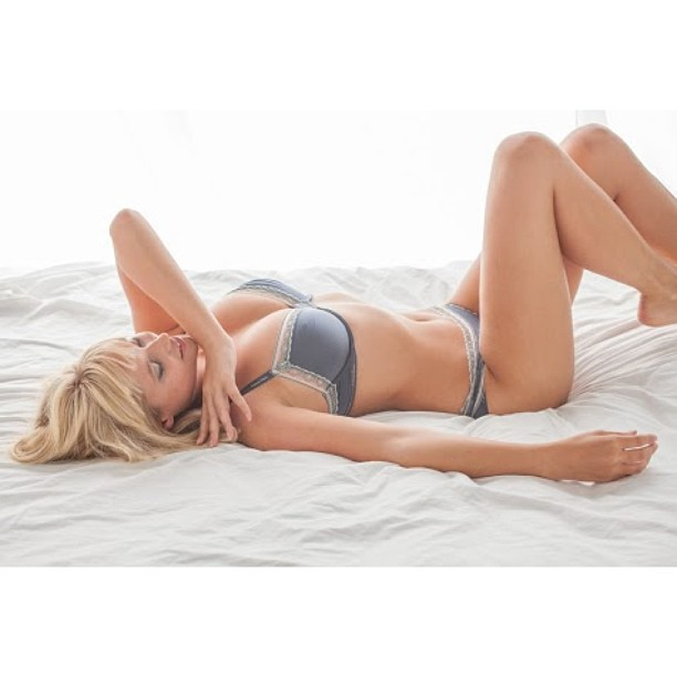 @genevievemorton: Up and at em