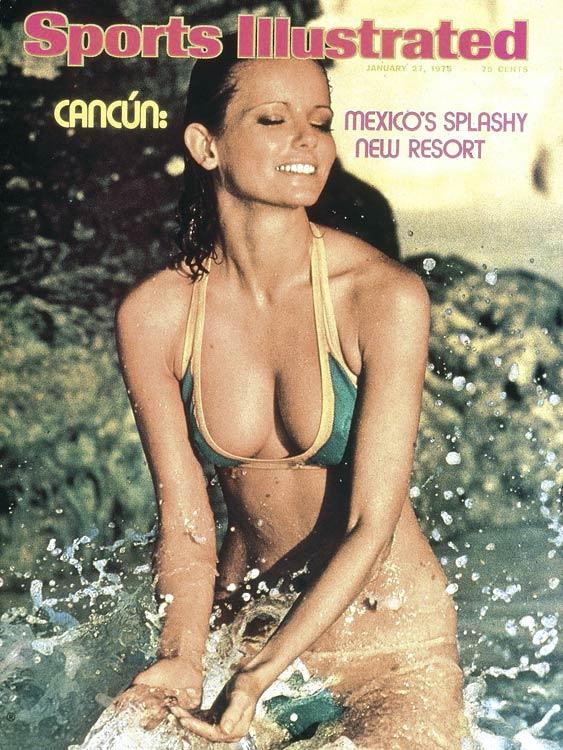 1975 - Cheryl Tiegs