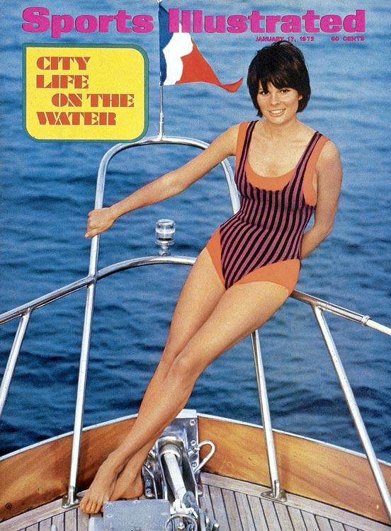 1972 - Sheila Roscoe