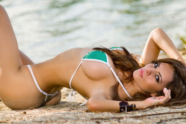 Jacqueline Suzanne :: Photo by Oscar Rabeiro