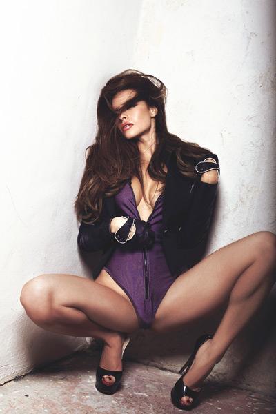 Jacqueline Suzanne :: Photo by Karlo Gomez