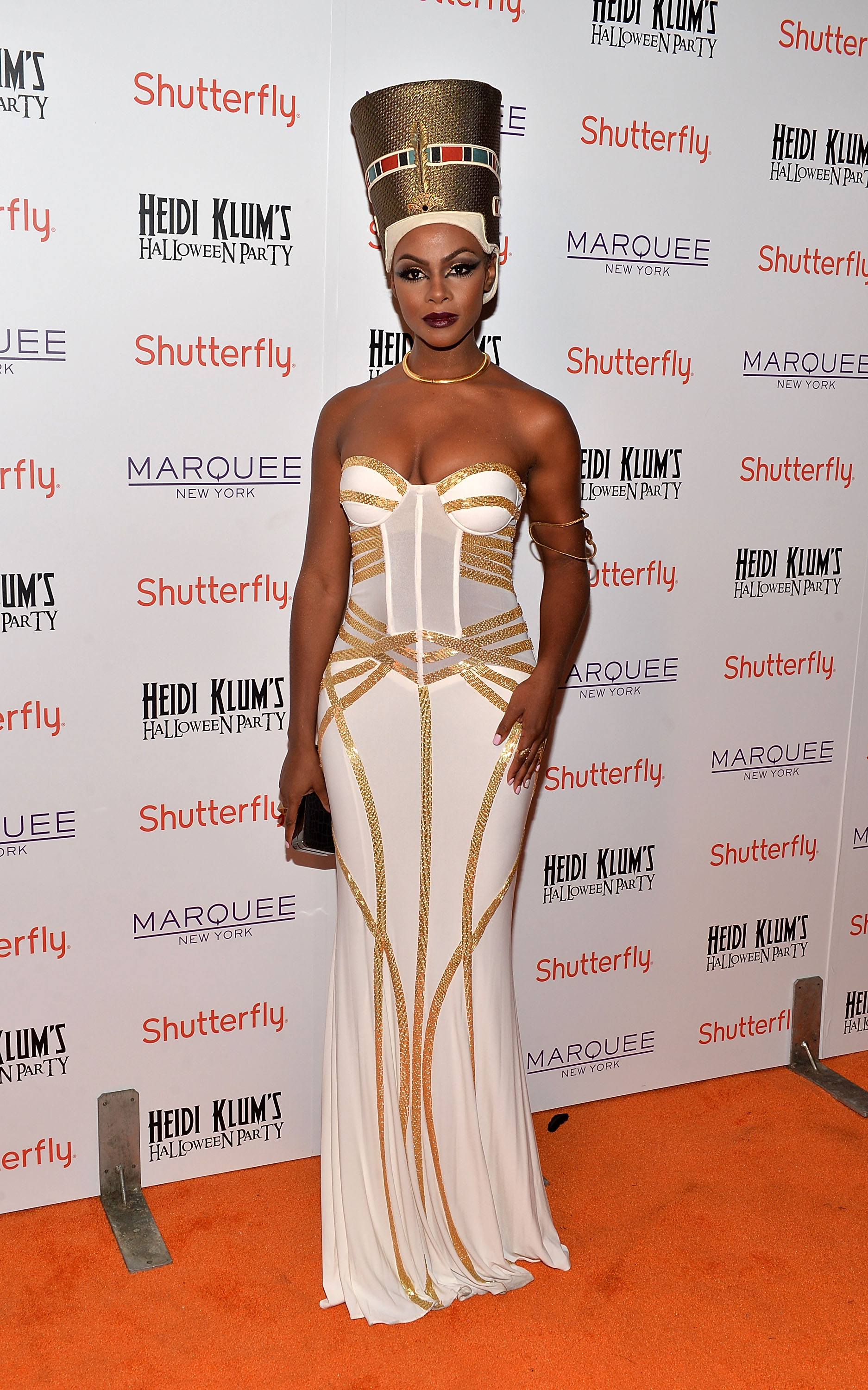 Actress Tika Sumpter :: Andrew H. Walker/Getty Images for Shutterfly