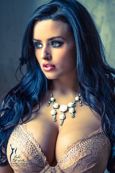 Abigail Ratchford :: Robert Sleeper Photography LLC