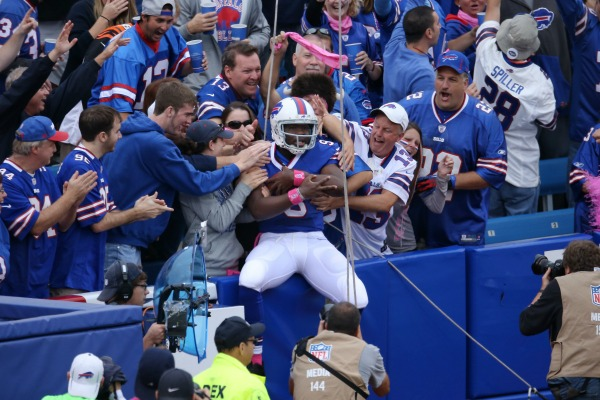 Fred Jackson :: Getty Images