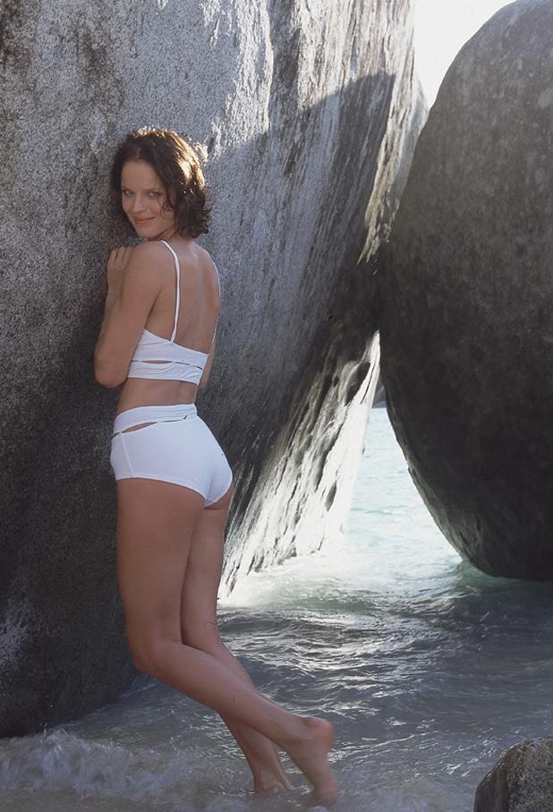 SI Swimsuit, 1999  ::  Hans Feurer/SI