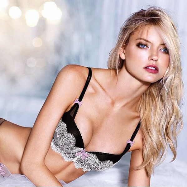 Martha Hunt :: @marhunt