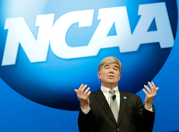 THE NCAA: The purveyors of shamateurism could probably find a spot on this list every year, but the past several months have been particularly egregious. They ruled student athletes ineligible for participating in military and church leagues, declared tha