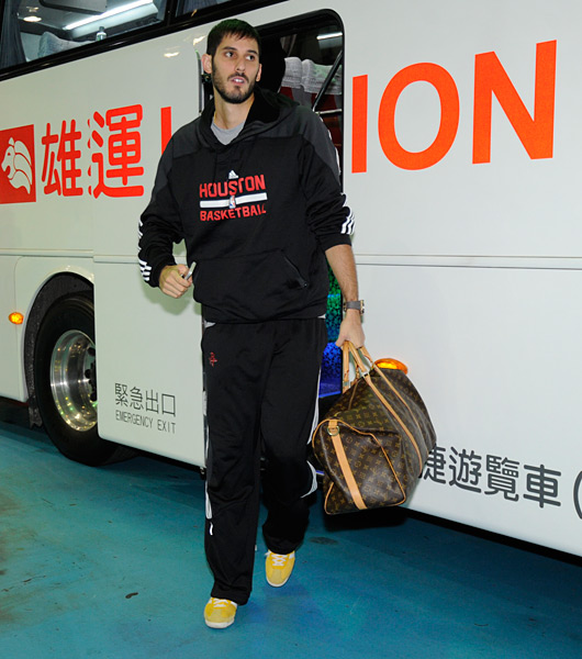 Omri Casspi :: Bill Baptist/NBAE via Getty Images