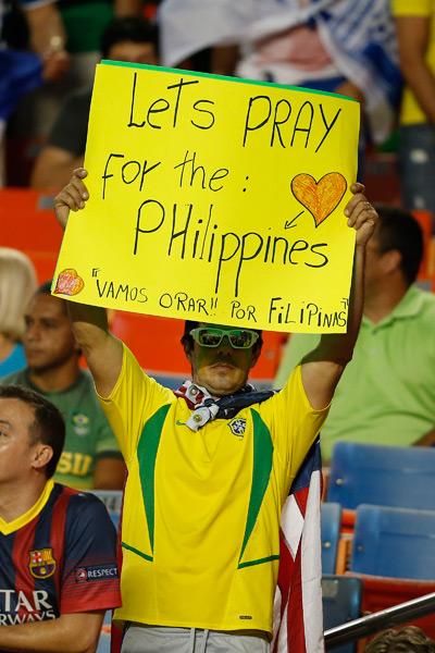 Brazil vs. Honduras :: Joel Auerbach/Getty Images