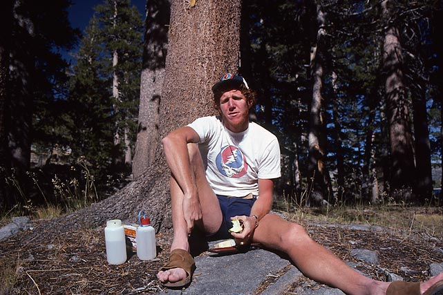 Bill Walton :: John Papanek/SI