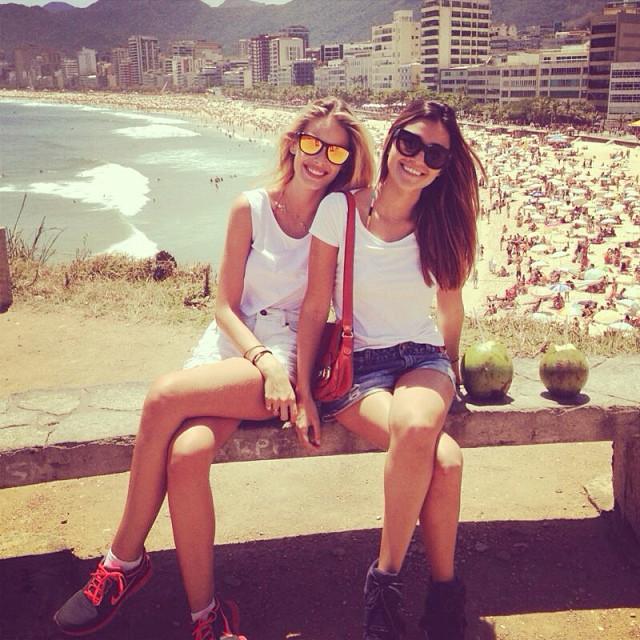 @yasminbrunet1: Sol, praia, mar e vento @mimanso