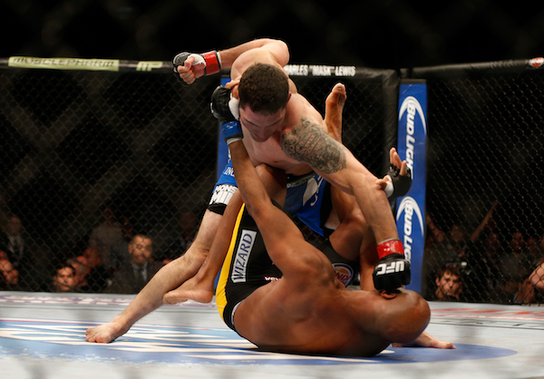 Josh Hedges/Zuffa LLC/Zuffa LLC via Getty Images